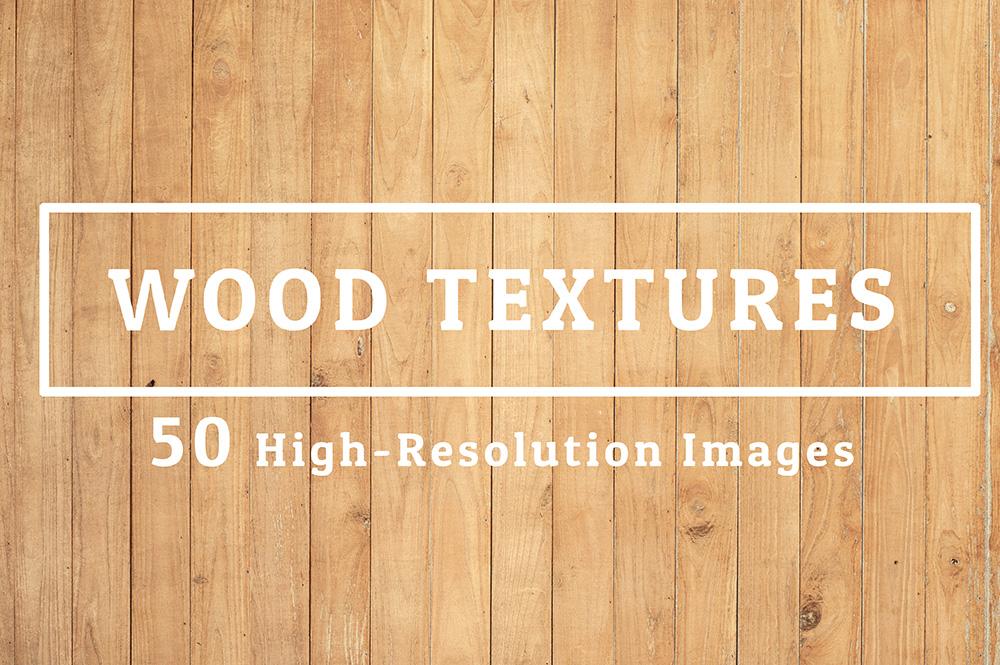 50 Wood Texture Background Set 01 example image 1