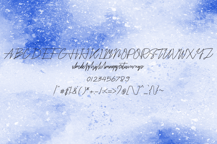 Airin Typeface example image 5