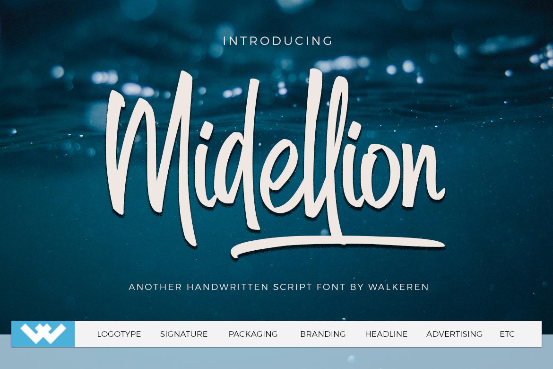 Midellion example image 1