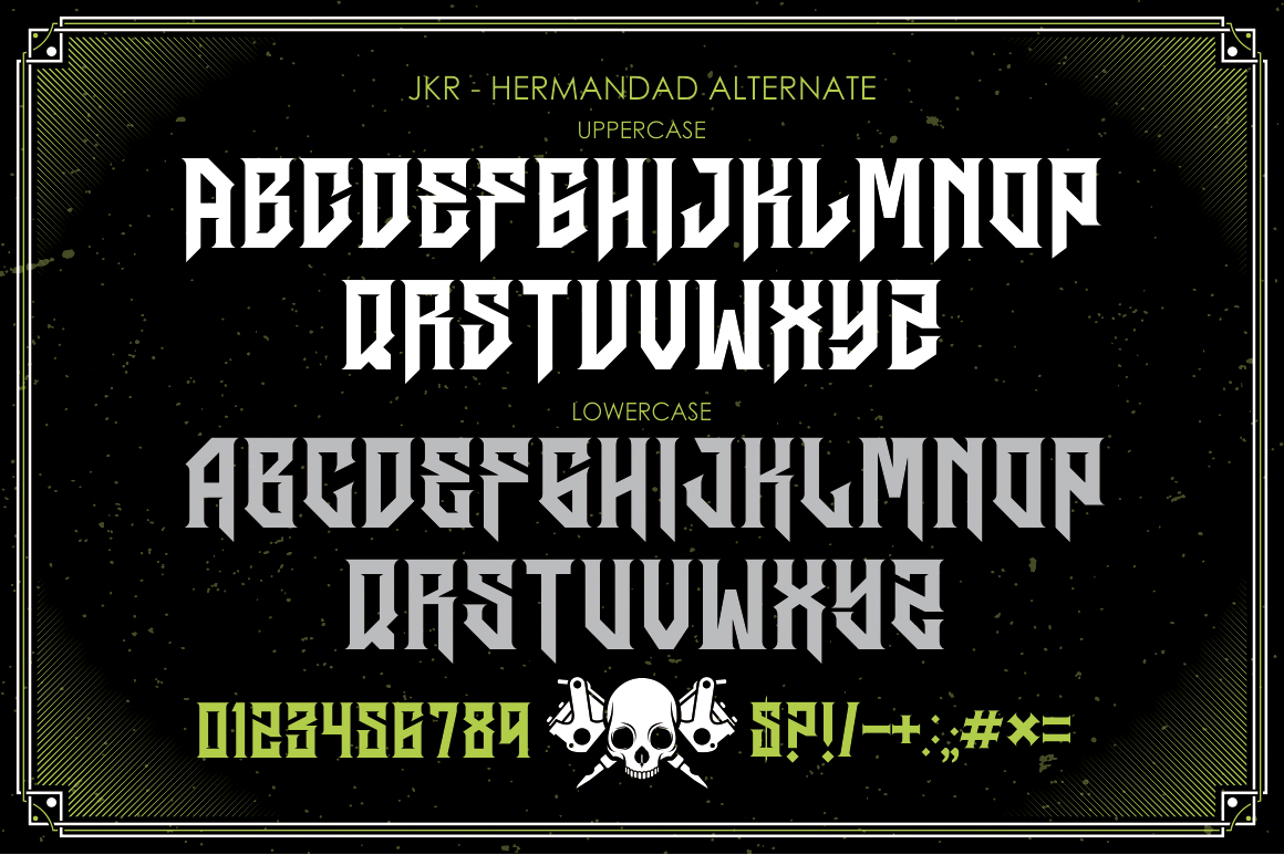 HERMANDAD example image 3