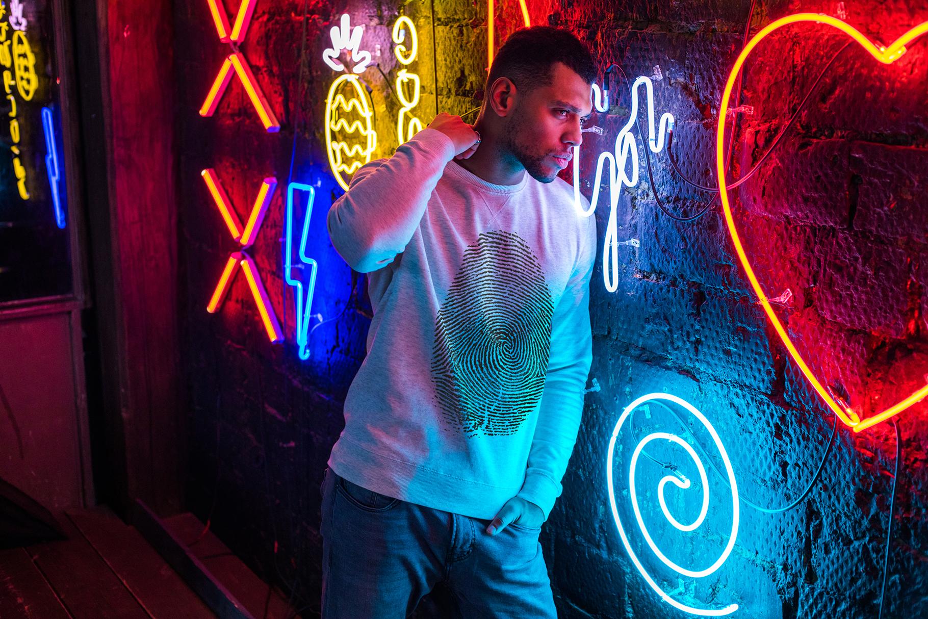 Sweatshirt Mock-Up 2018 #33 example image 14