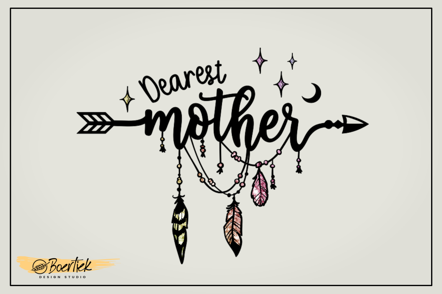 Dearest mother example image 1