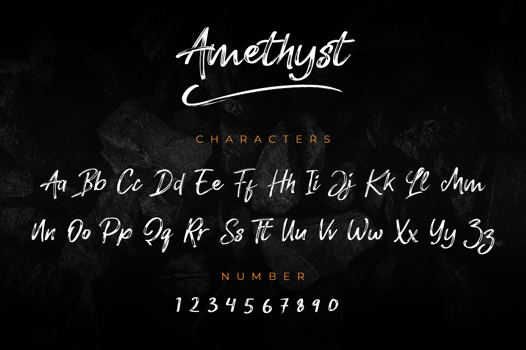 Amethyst example image 9