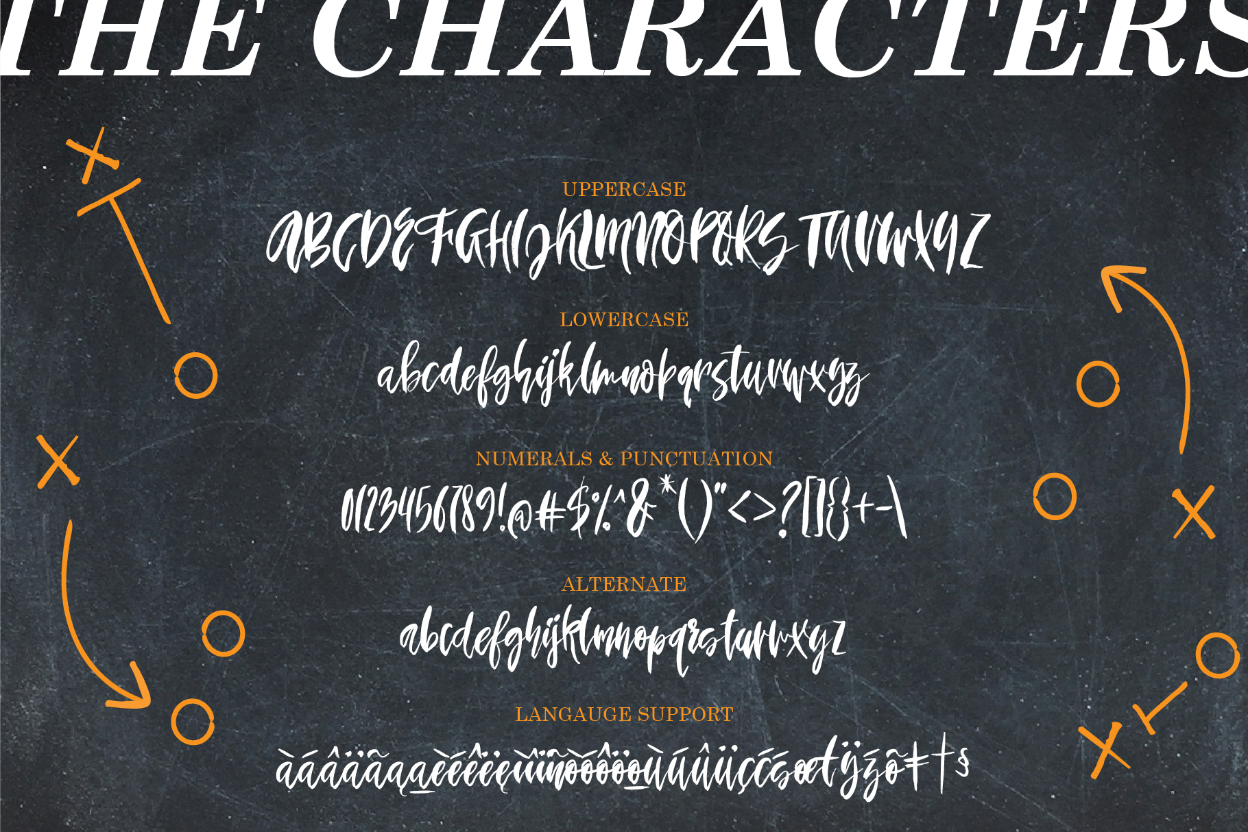 Ringstown Font Pack example image 7