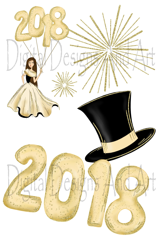 Happy new year example image 4