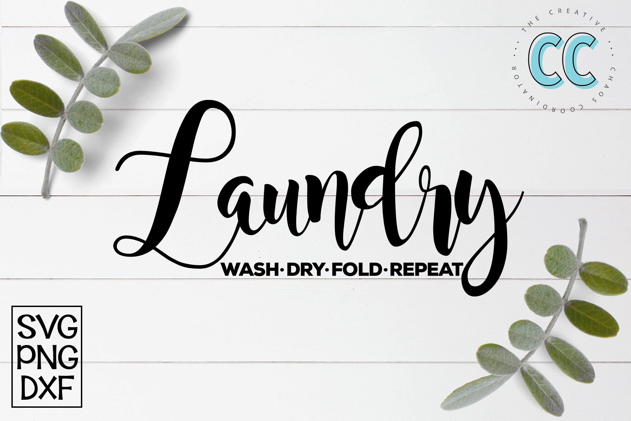 Laundry Room Sign example image 1