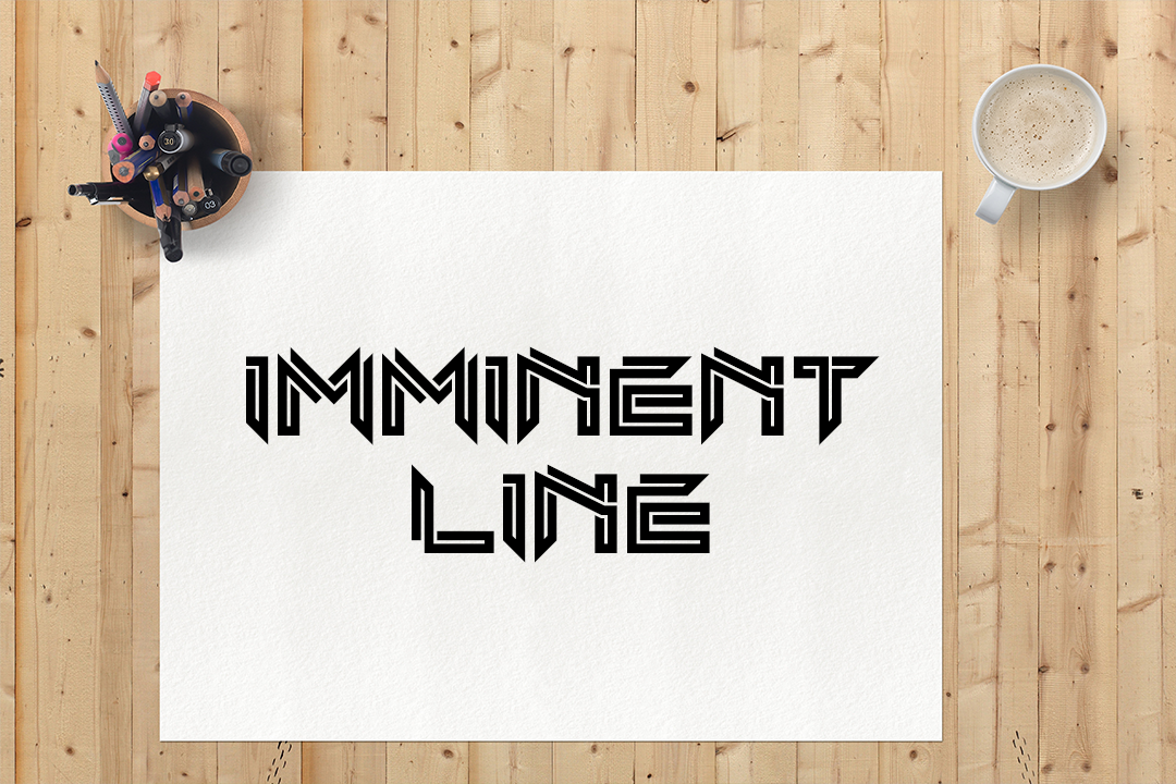 Imminent Line example image 5