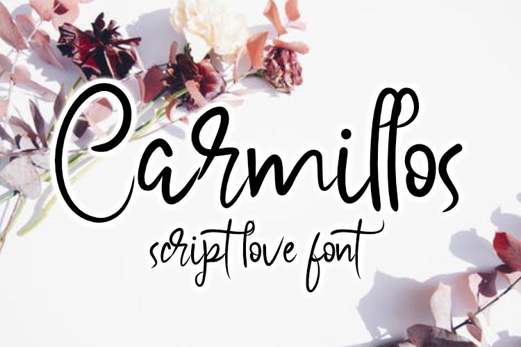 Carmillos example image 1