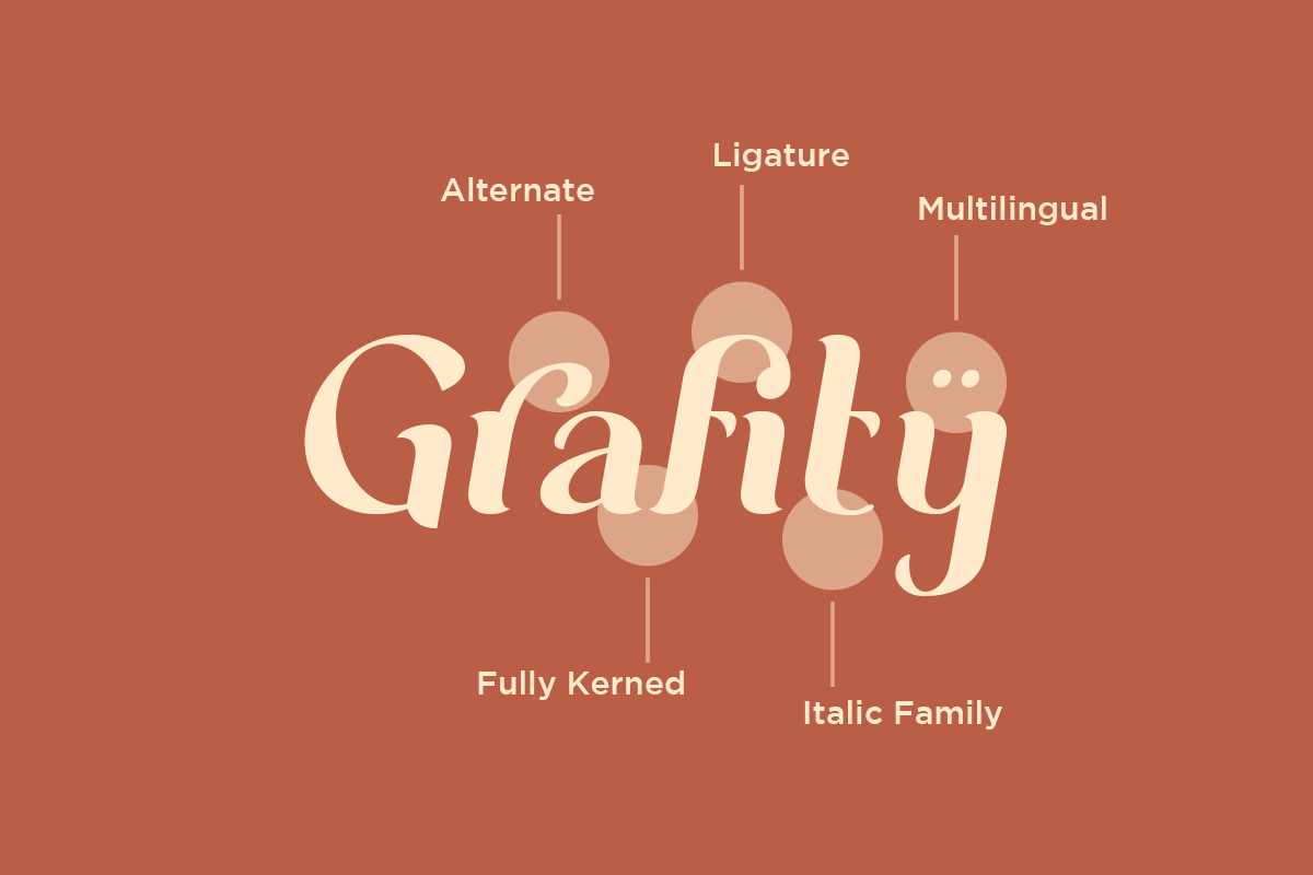 George - Classic Typeface example image 10