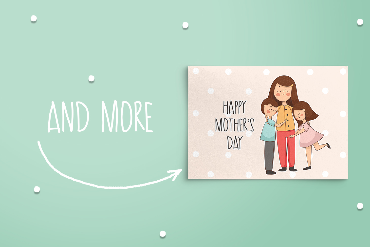 Mother's Day example image 5