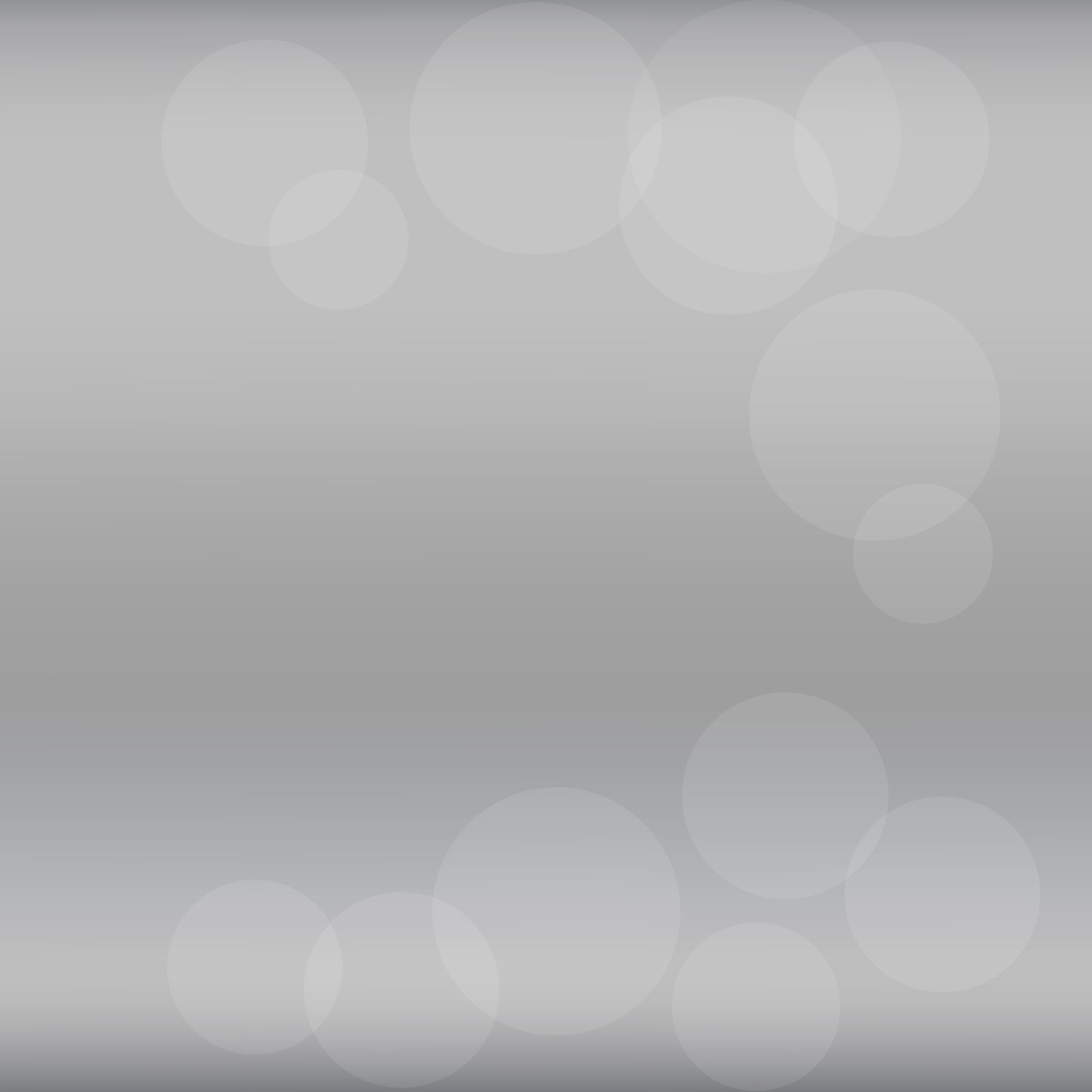 Blurred silver effect holographic gradient background example image 12