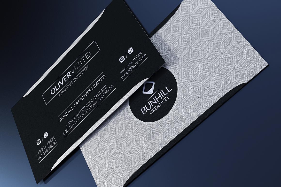 25 Business Cards Bundle - Vol 02 example image 13