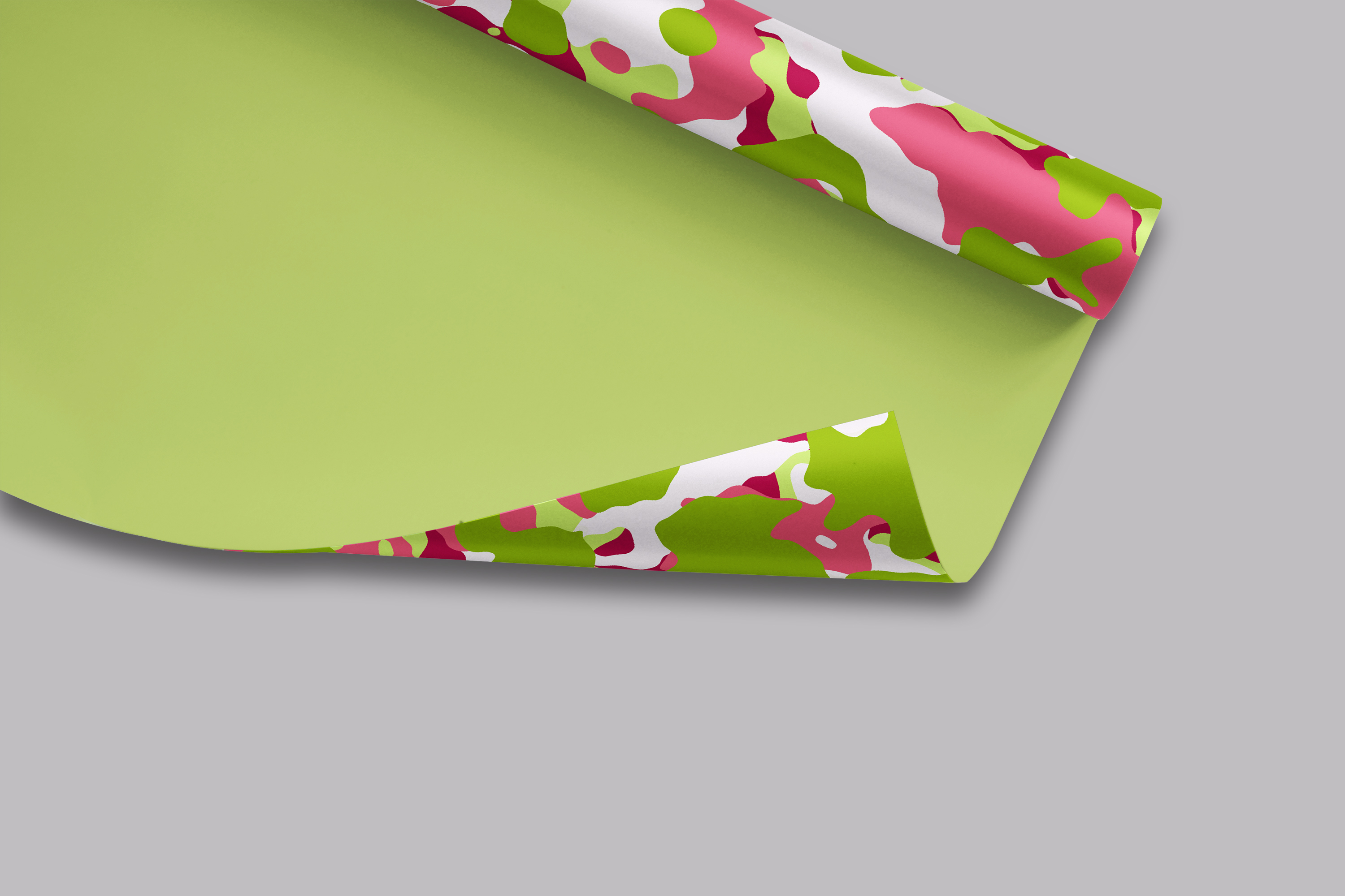40 Alternative Camouflage Paper Designs example image 12