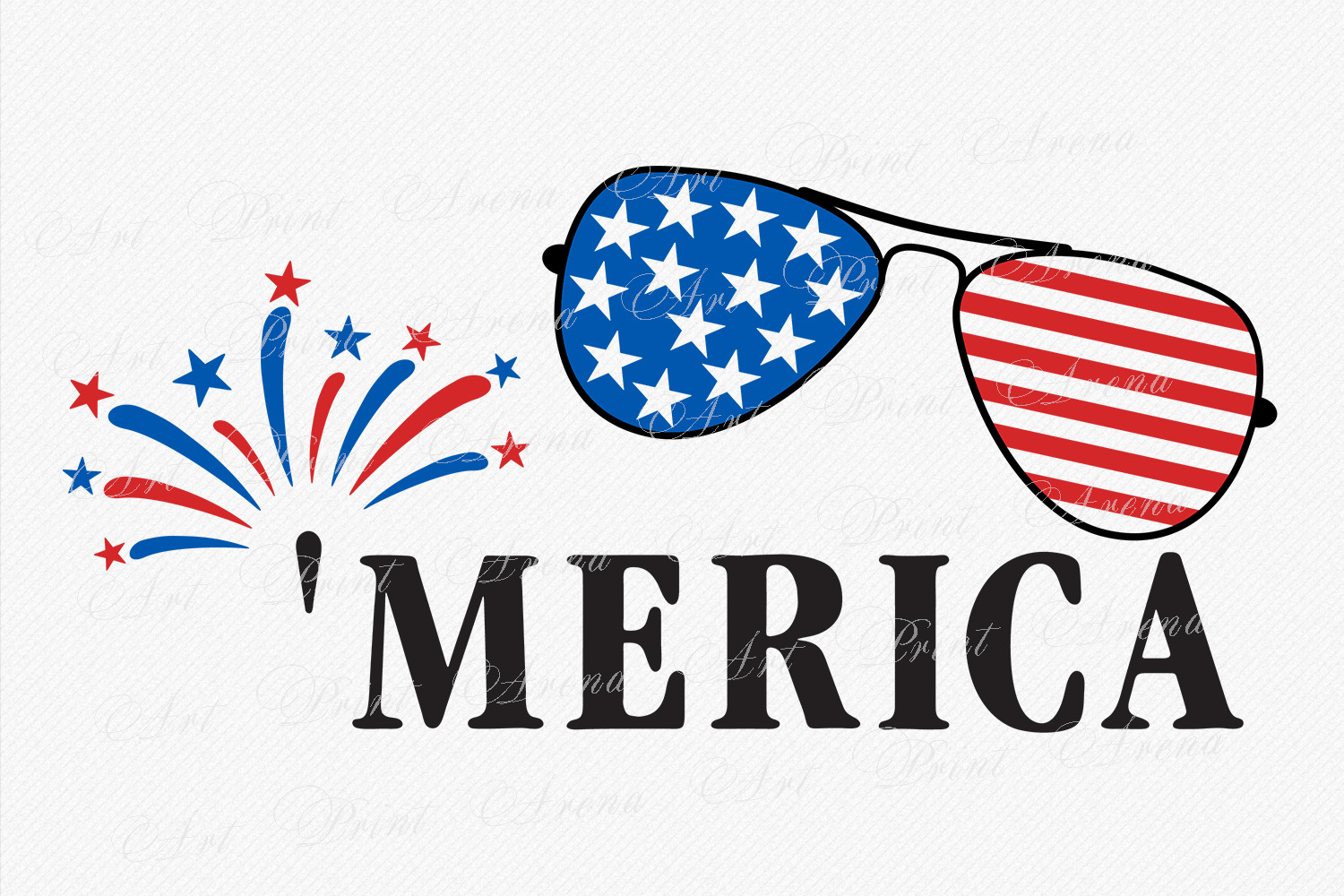 Download Merica SVG America svg Fourth of July SVG 4th of July ...