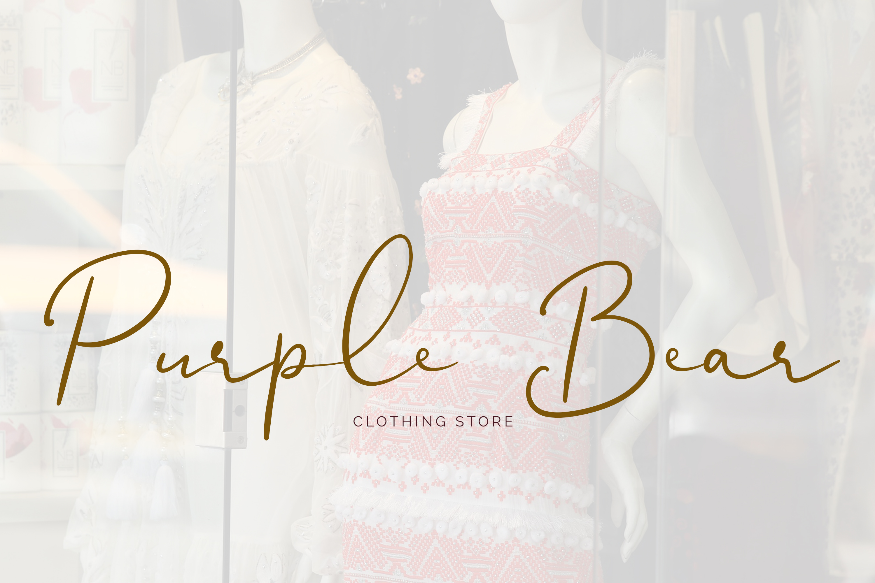 Ametrine, super-casual style font example image 12