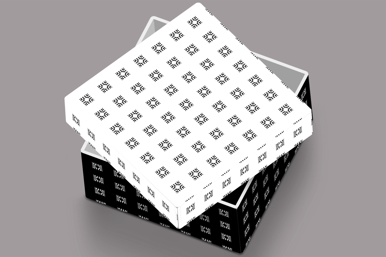 Black & White Elegance example image 3