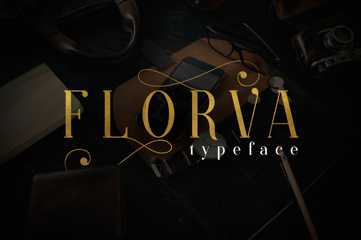 Florva example image 1