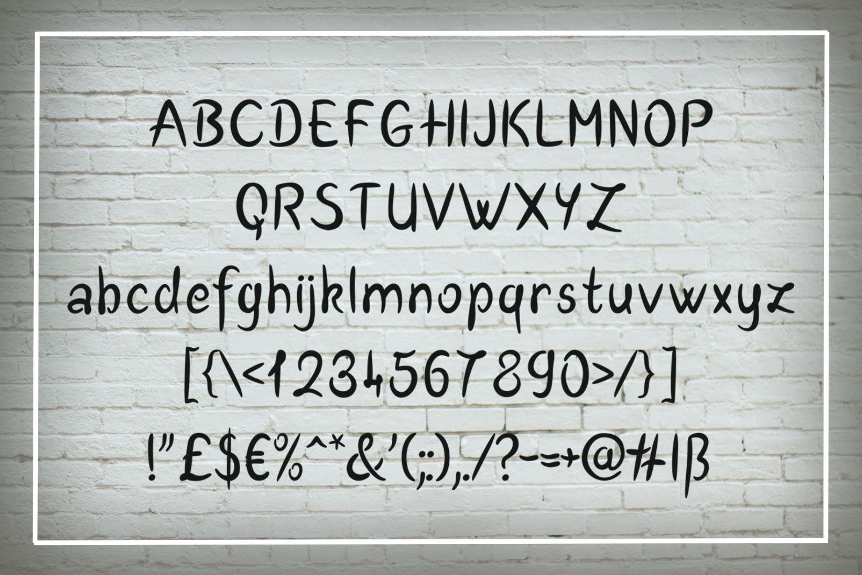 Adetar Stencil example image 4