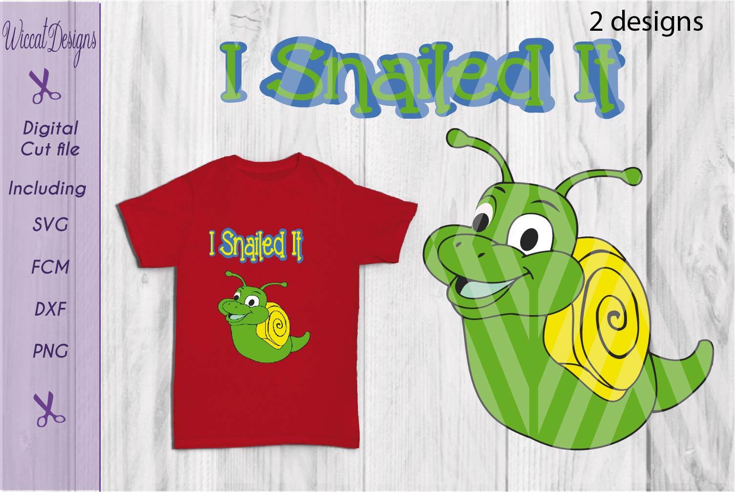 Snail svg, Boys shirt svg, kids svg,  funny kids shirt svg example image 3
