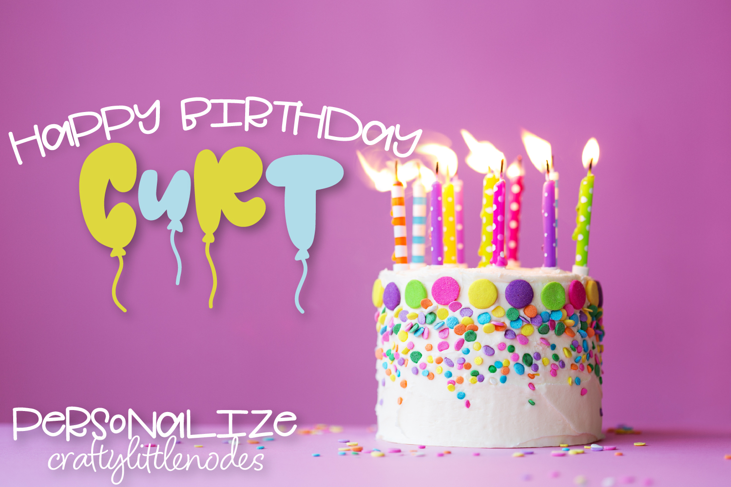 Balloonable - A Hand Drawn Balloon Font example image 4