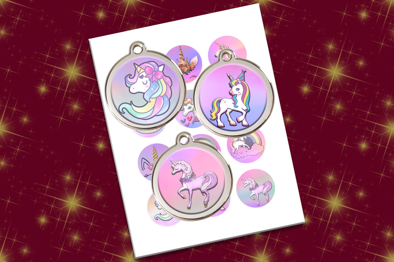 Unicorn, Magical, Unicorn Princess, Halloween Sale, SALEOUT example image 4