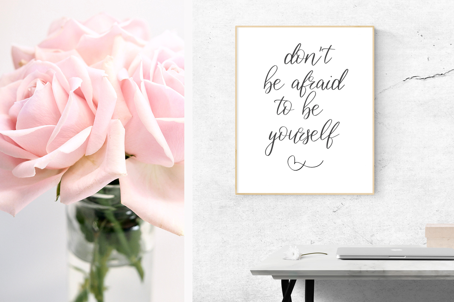 Birdy Roses | Script font and Swashes example image 7
