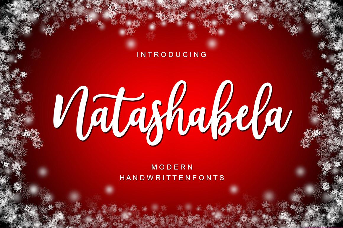 Natashabela example image 1