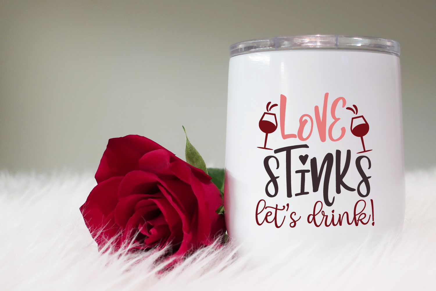 Anti-Valentine's Day Bundle, Funny And Snarky Valentine Day example image 2