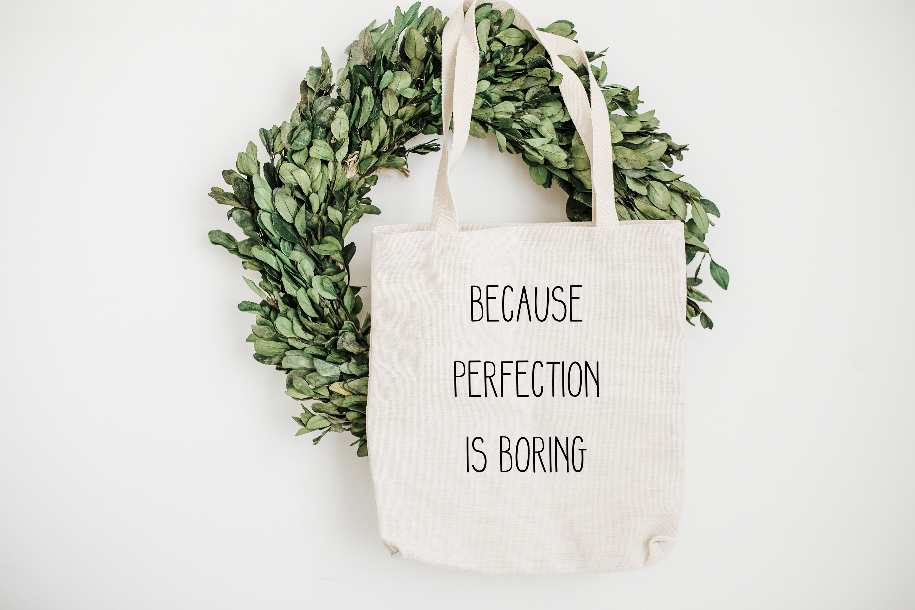 IMPERFECTION - A Sans Serif hand written font example image 6