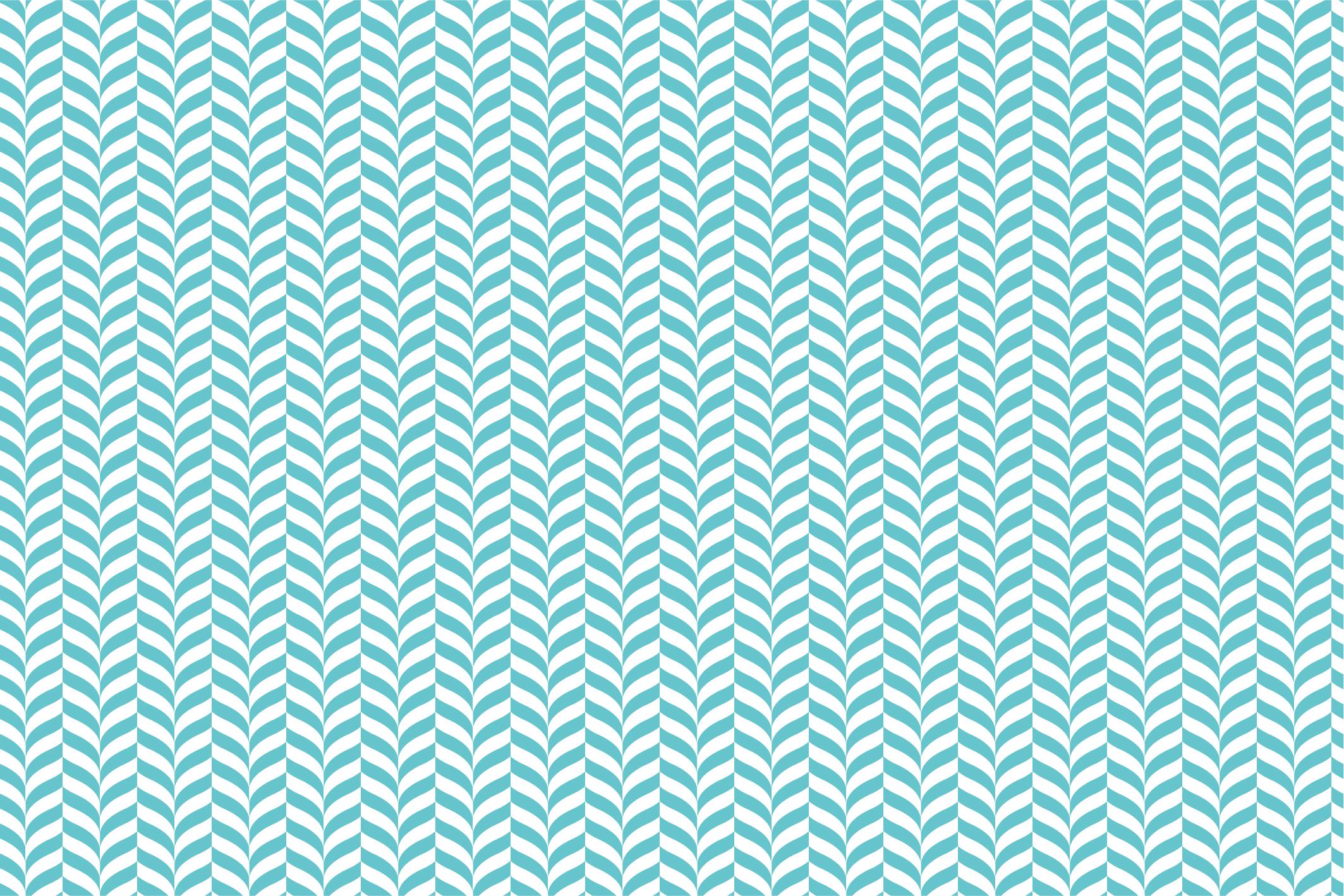 Modern geometric seamless patterns. example image 3