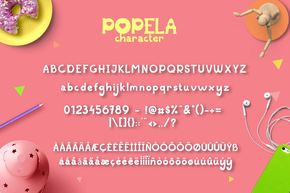Popela example image 5