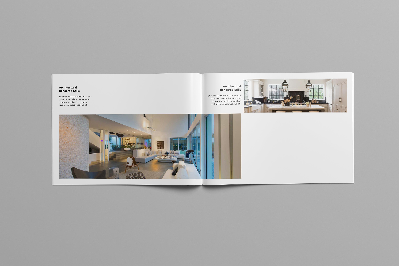 Architecture Portfolio example image 11