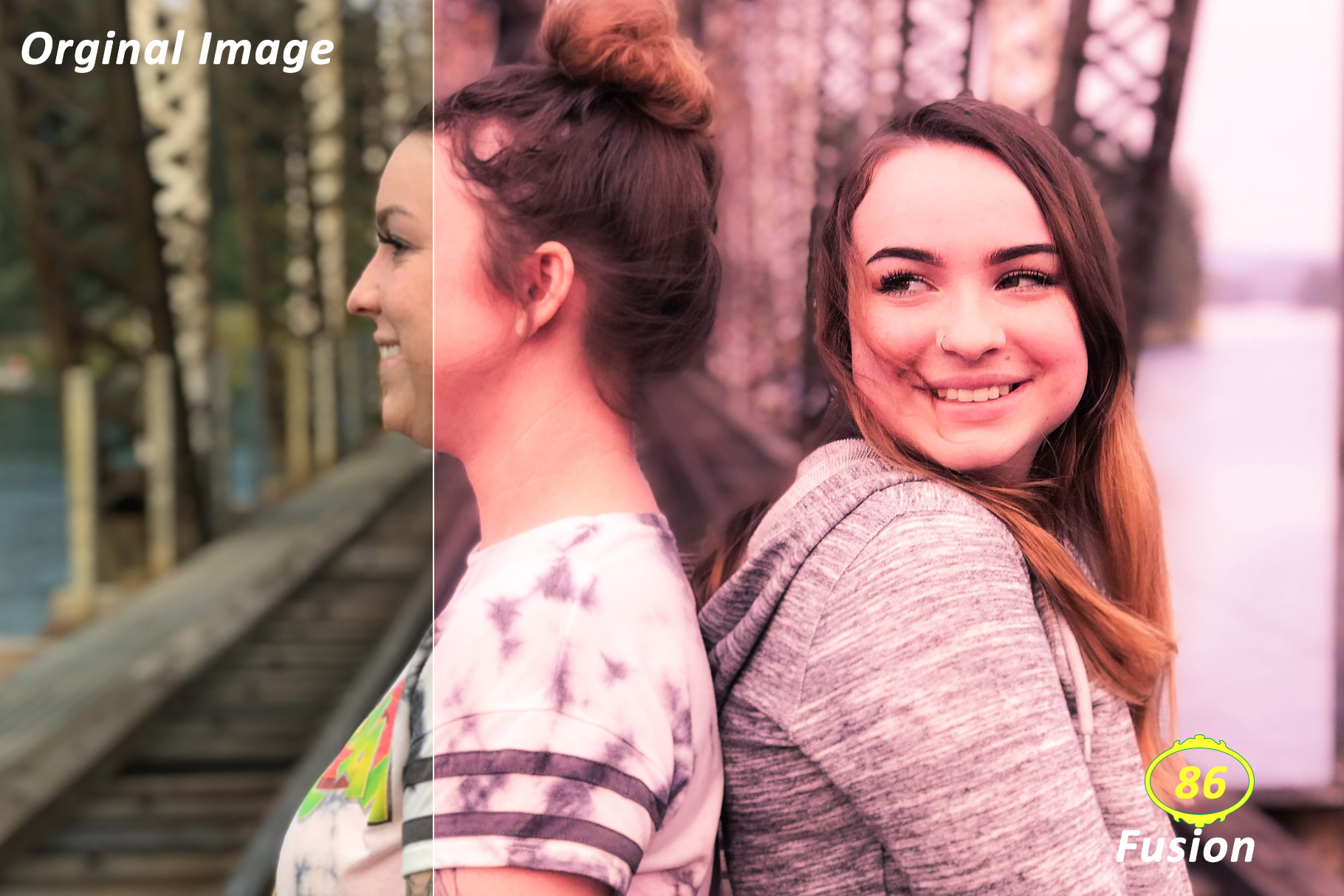 Fusion Lightroom 100 and ACR 60 Presets example image 9