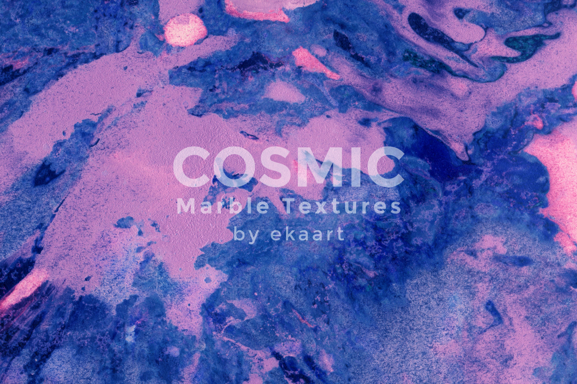 COSMIC Marble Textures Vol.2 example image 6
