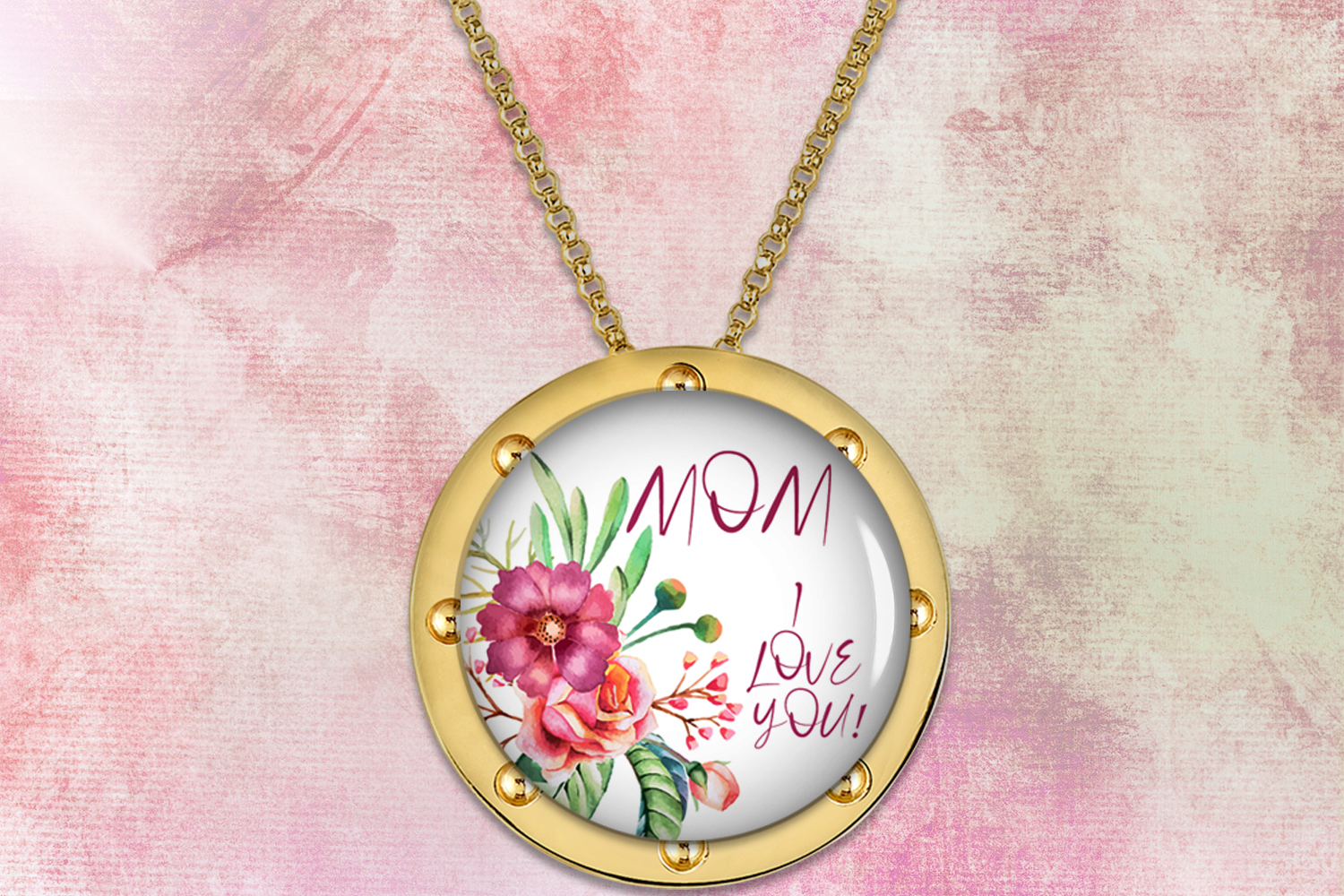 Mother's Day Digital Collage Sheet,Quotes Printable,Buttons example image 3
