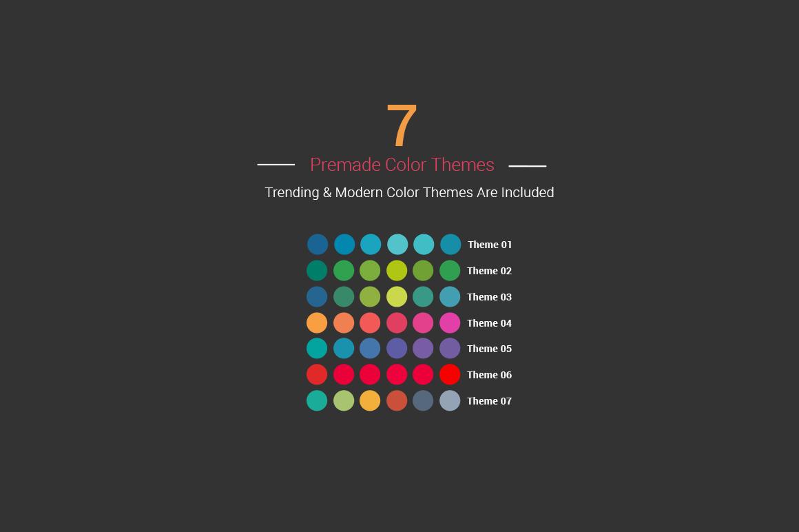 Keynote Timeline Infographics Pack-2 example image 4