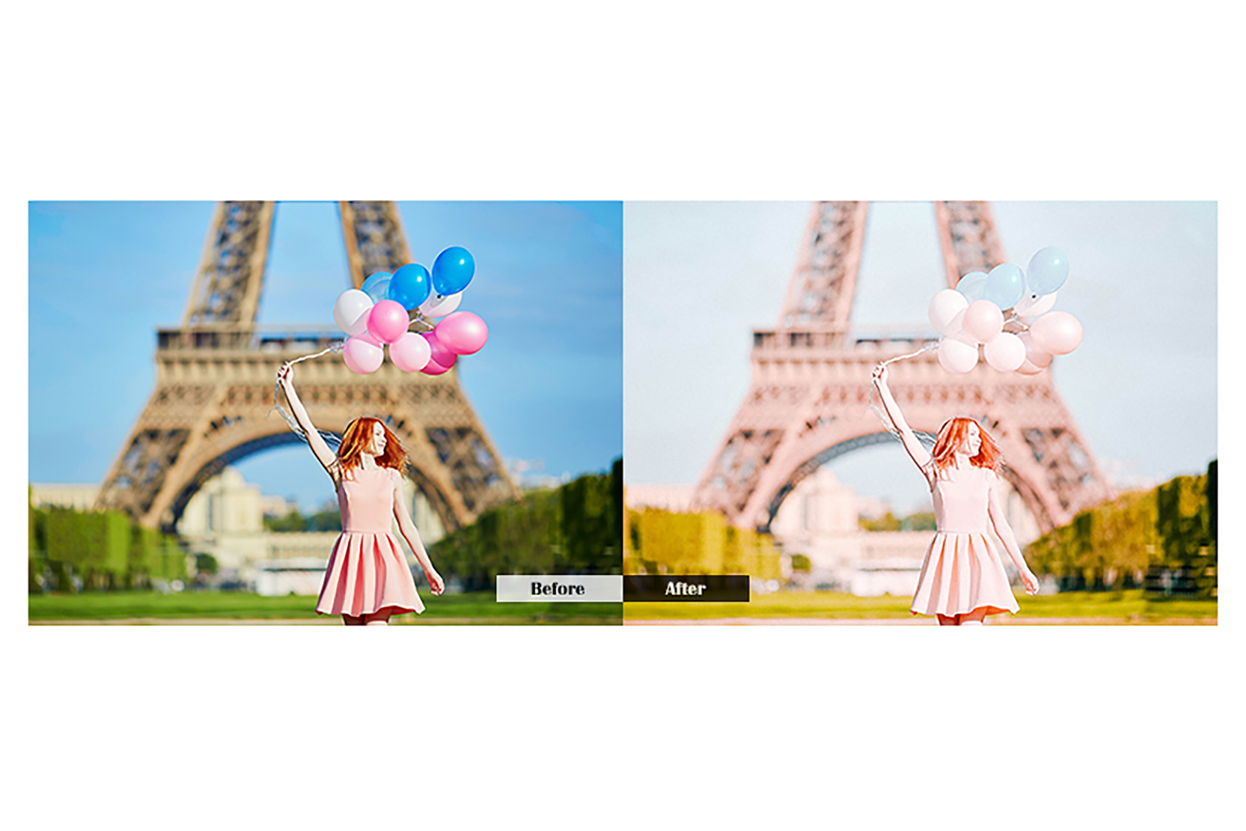 Anniversary Lightroom Mobile Presets example image 4