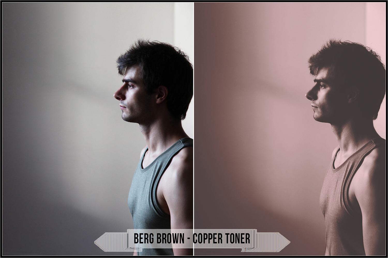 Darkroom Toners Vol. 3 profiles Lightroom ACR example image 18