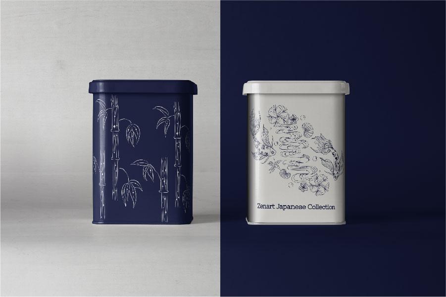 Zenart Japanese Collection example image 7