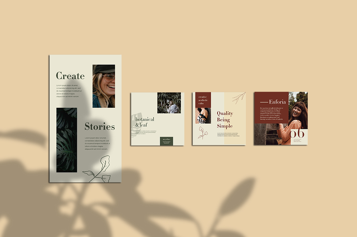 Charies Instagram Templates example image 5