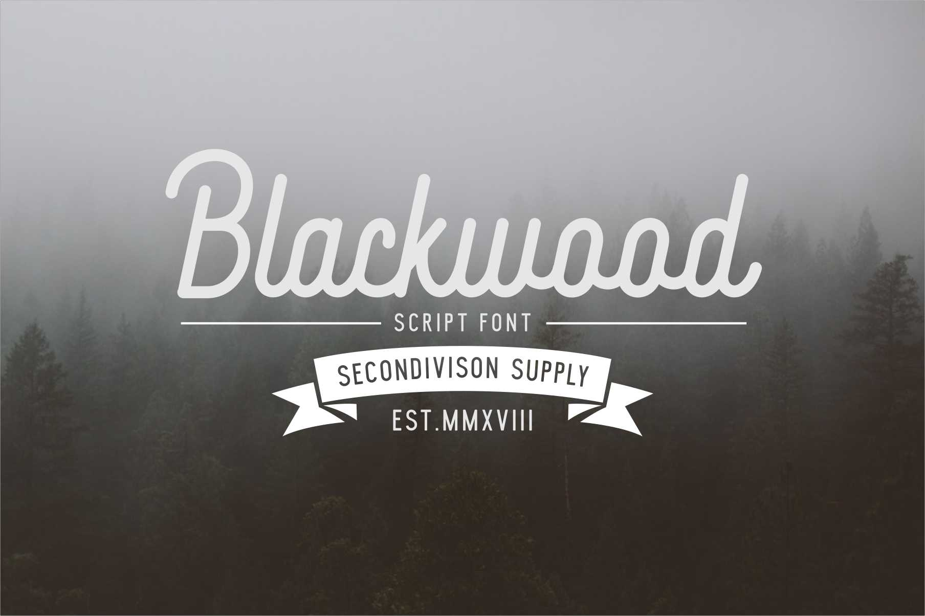 Blackwood example image 3