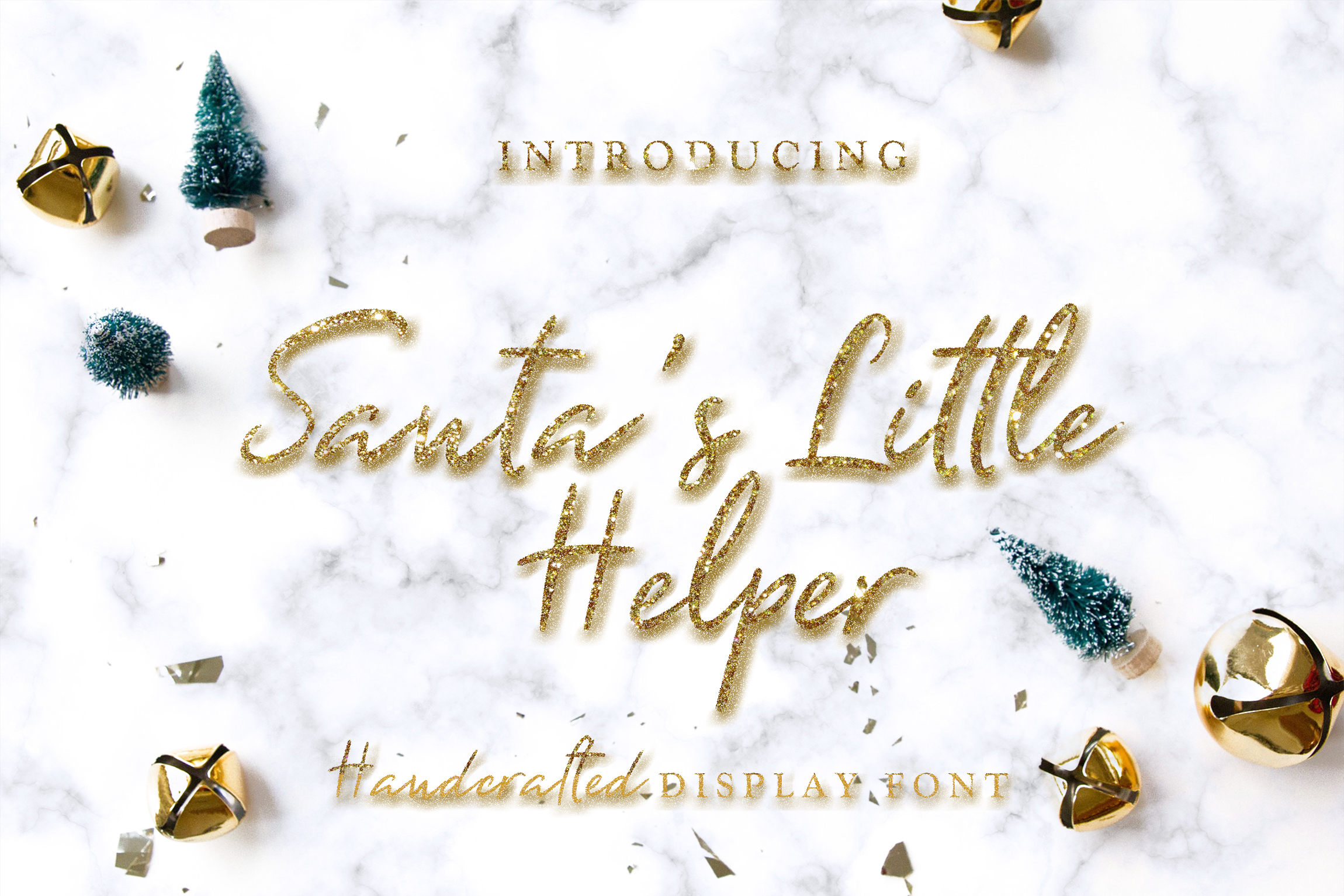 Santa's Little Helper example image 1