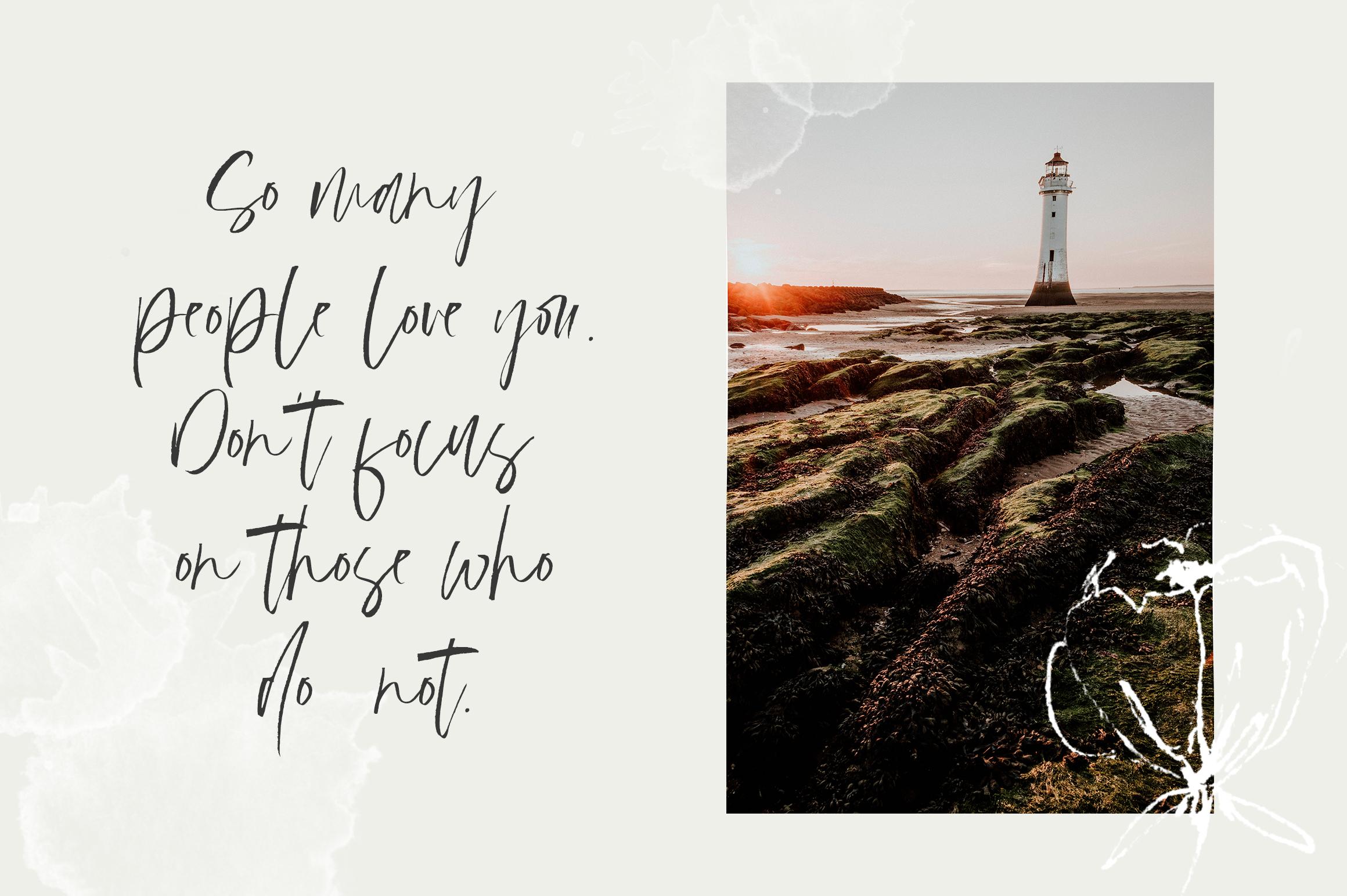 Euphoria | Handwritten Font example image 4