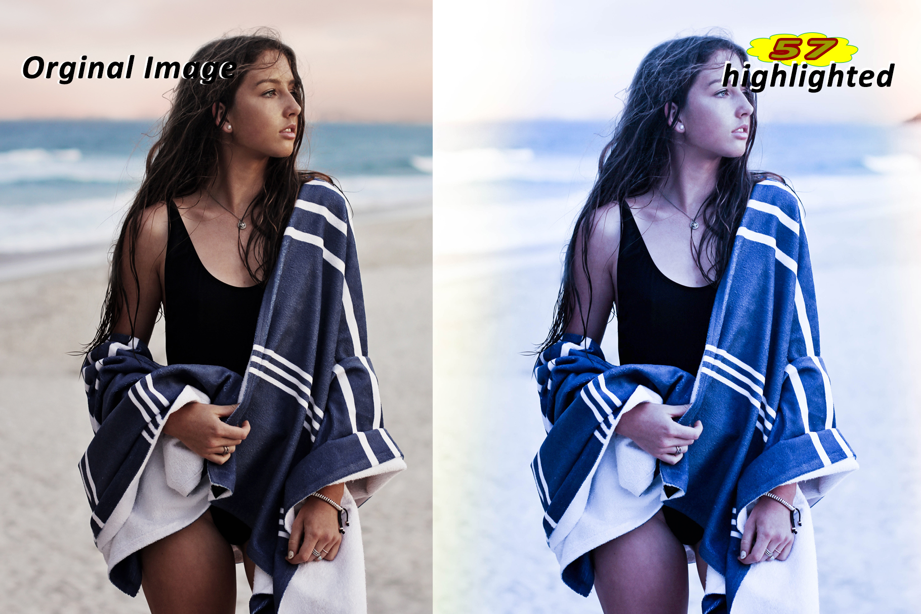 Highlighted Lightroom Presets example image 5