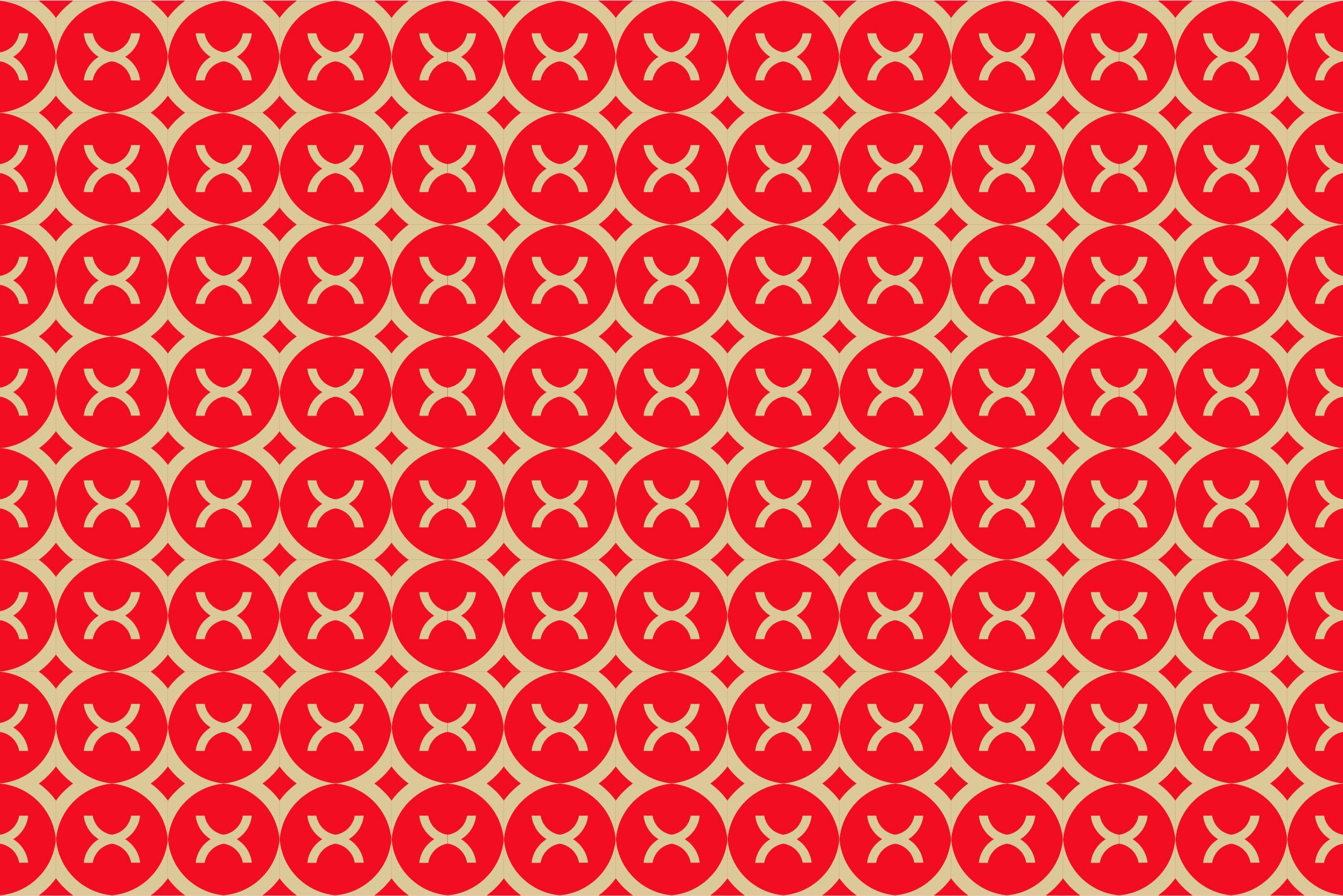 Luxury ornamental seamless patterns. example image 8