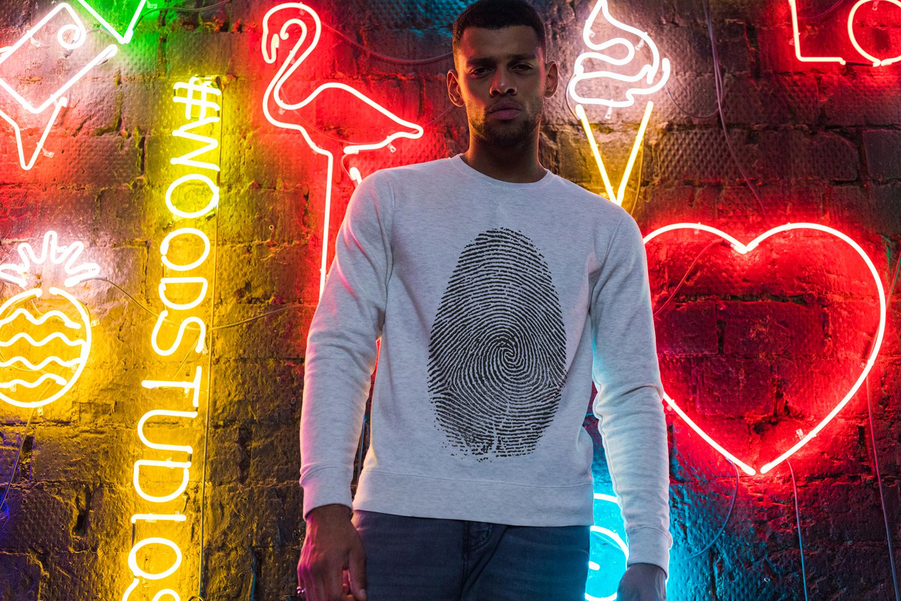 Sweatshirt Mock-Up 2018 #33 example image 8