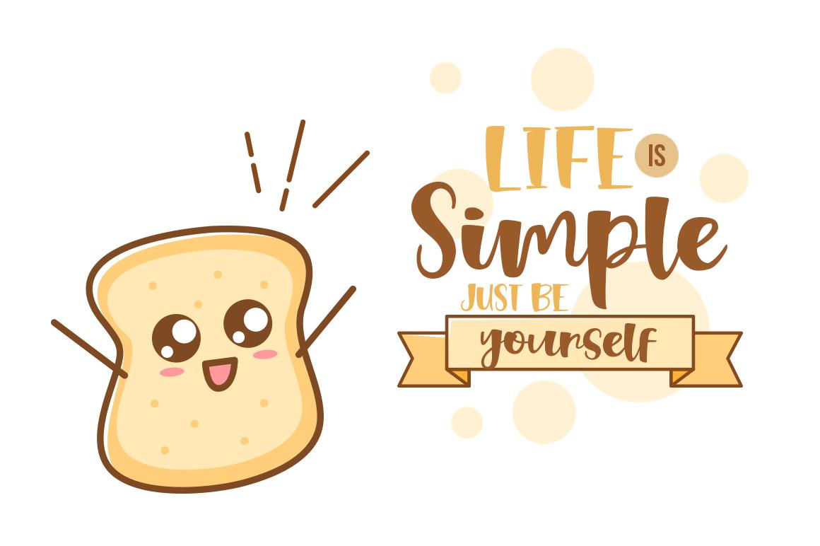 Sweet Bread + Bonus example image 6