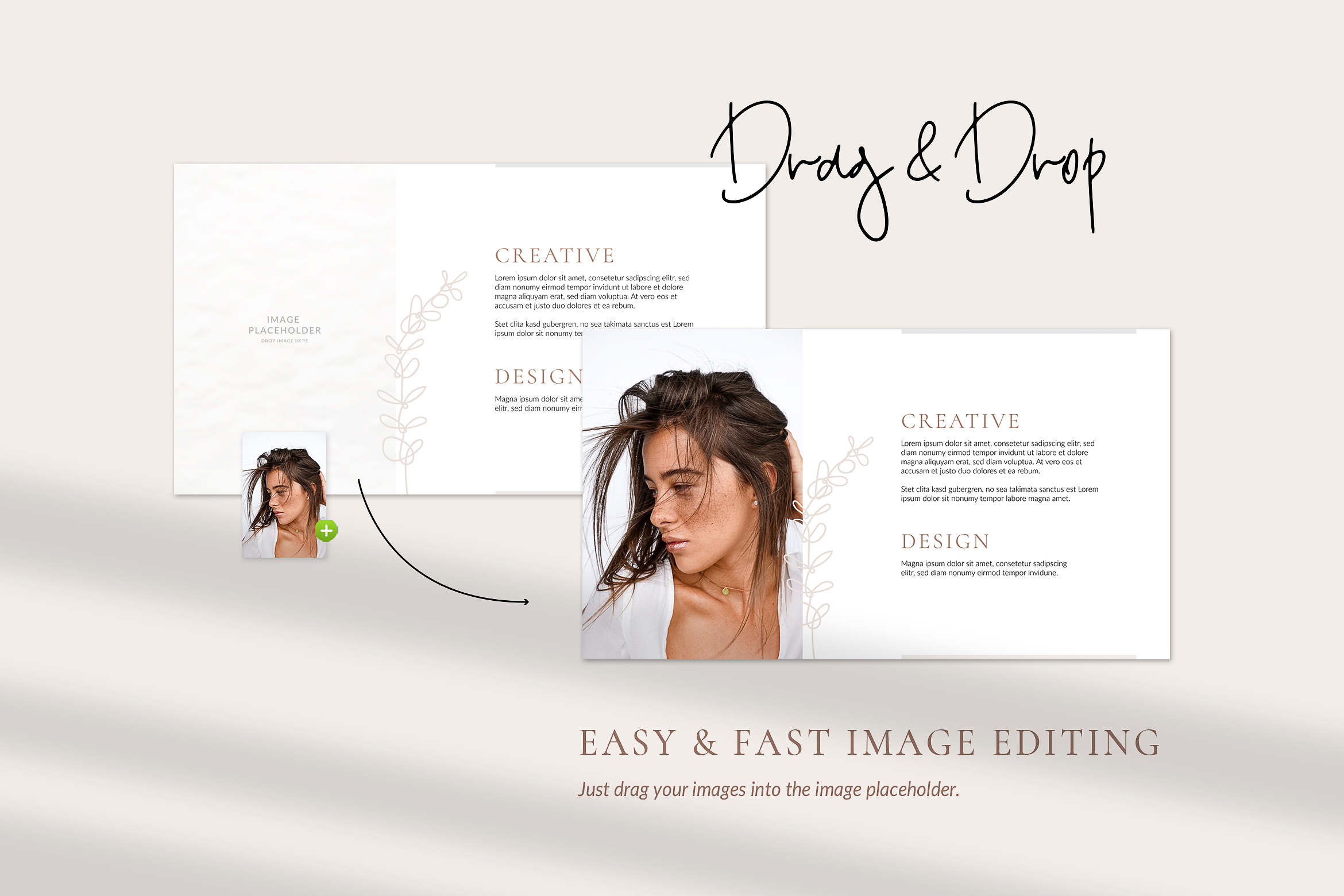 Rosa Jane Keynote Template example image 12