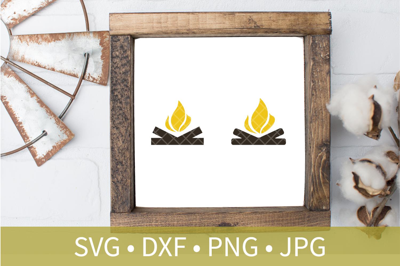 Camping SVG Bundle - Camper - Teepee - Lake Life - Arrows example image 6