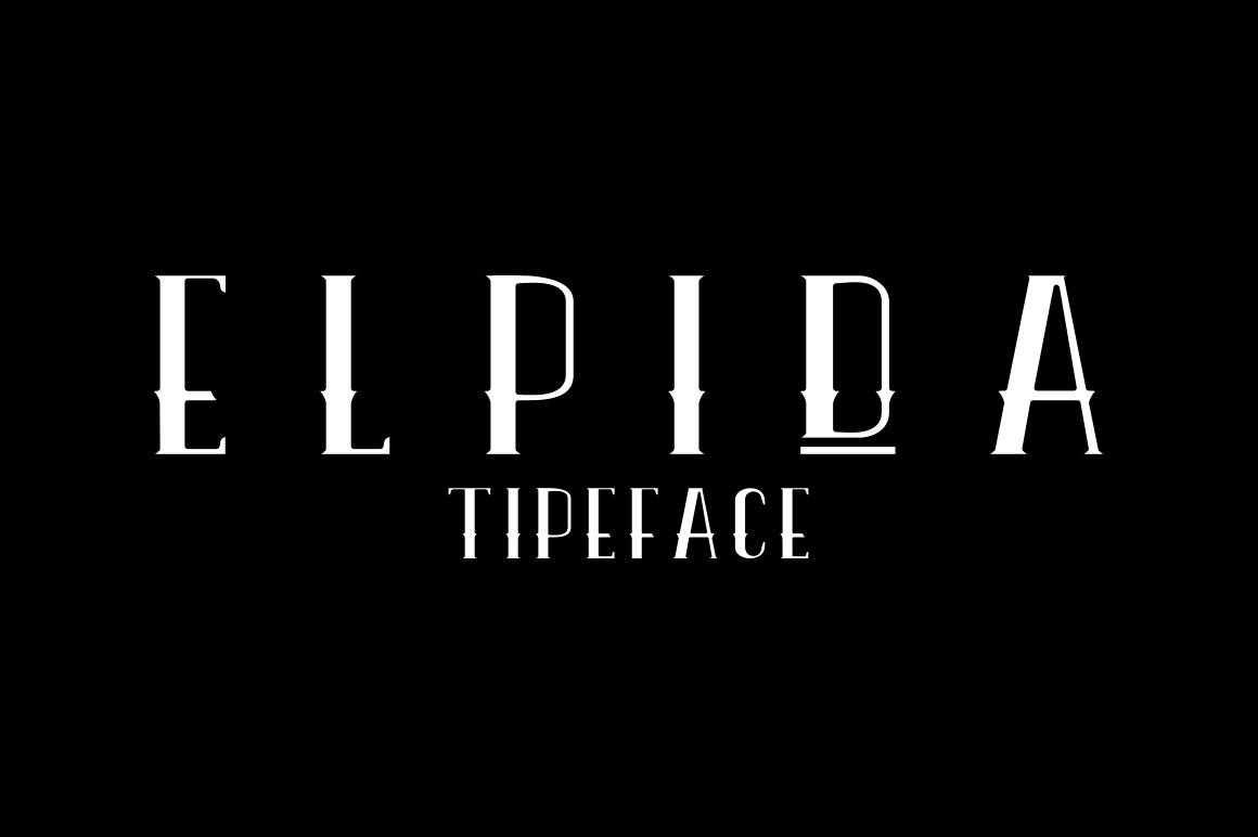 ELPIDA LEAN example image 1